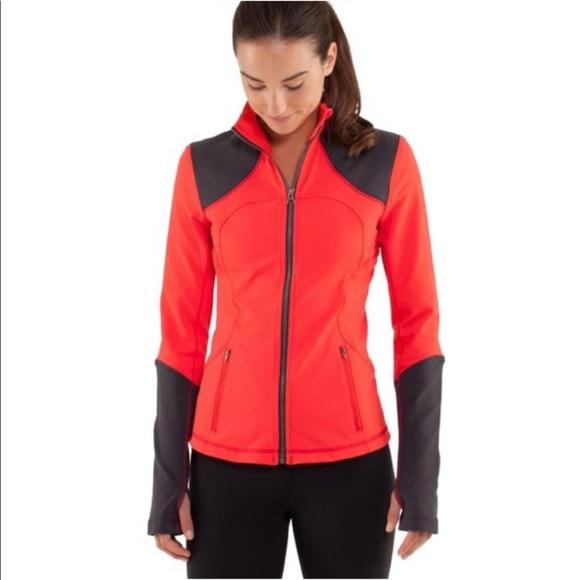 lululemon athletica Jackets & Blazers - Lululemon deform Jacket